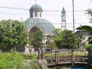 カトリック島原協会