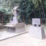 白髭稲荷神社