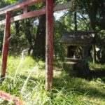 霊丘公園 神社