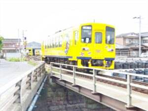 島原鉄道 電車