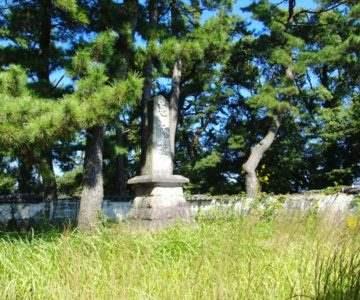 島原護国神社