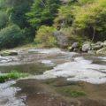 南島原市 鮎帰の滝