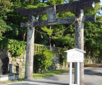 総社 猛島神社