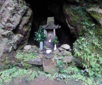 国見町 岩戸神社