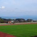 島原市陸上競技場