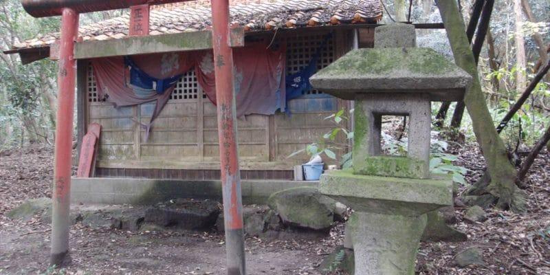 平田稲荷神社