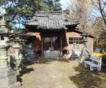 二本木神社