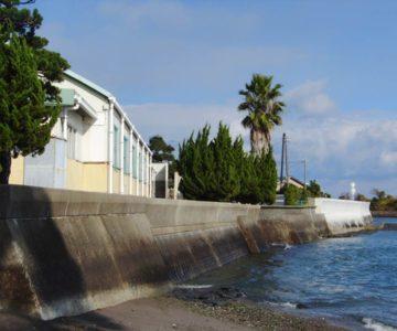 島原市立温水プール