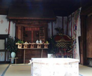 猛島神社 天満宮