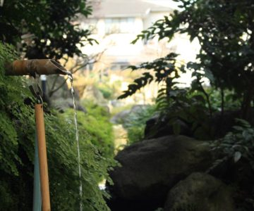 島原温泉 ゆとろぎの湯