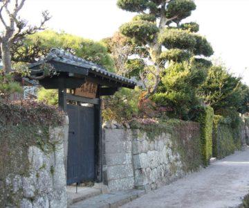 囲碁 武家屋敷