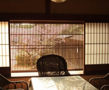 神代鍋島邸