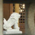 八幡神社 宮地嶽神社