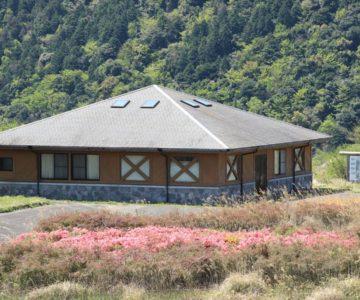 垂木台地森林公園 山小屋
