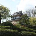 島原城 西の櫓