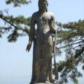島原城 聖観世音菩薩像