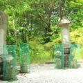 寛政四年流死者の墓
