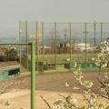 島原総合運動公園 野球場