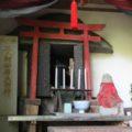 平田神社 三九郎稲荷大明神