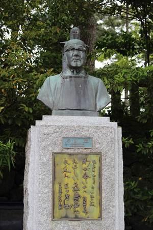 猛島神社 寺田猛
