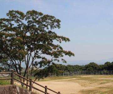 島原総合運動公園多目的広場