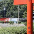 瓢箪畑稲荷神社 千本鳥居