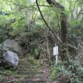 焼山遊歩道
