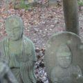 八幡神社 石仏