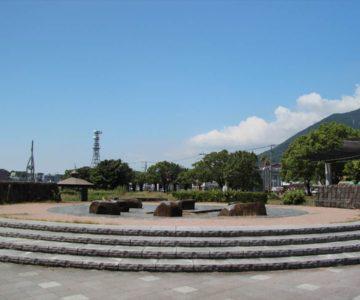 島原外港緑地公園