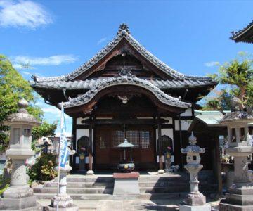 江東寺 堂塔