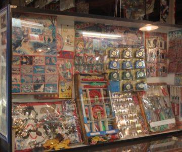 雲仙おもちゃ博物館