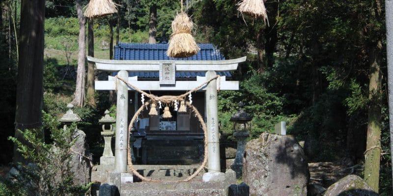南島原市 八坂神社