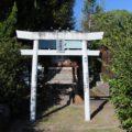 霊丘神社 蚕霊神社