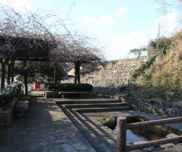 ひょうたん池公園