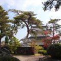 島原城 巽の櫓