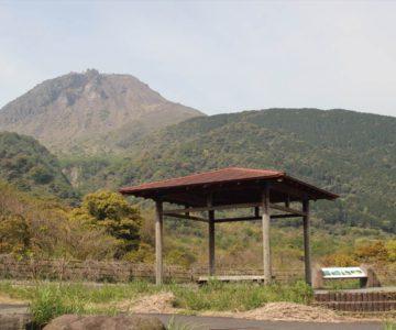 千本木展望台