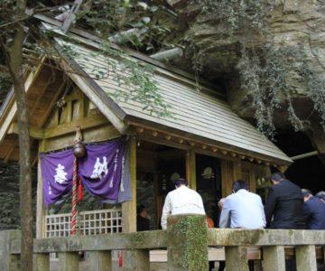 岩戸神社 春祭
