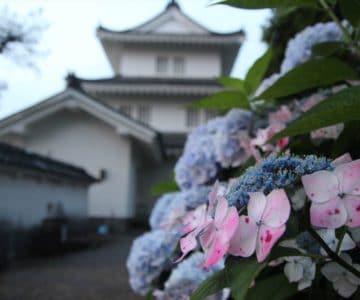 島原城 巽櫓(西望記念館)