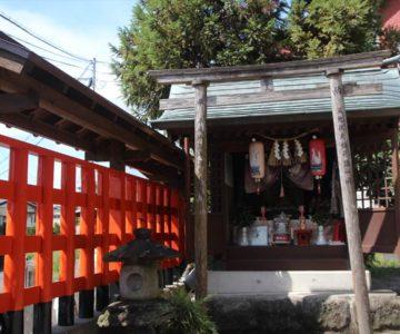正地稲荷神社