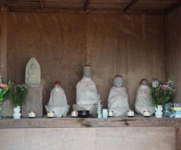 馬頭観音中原神社