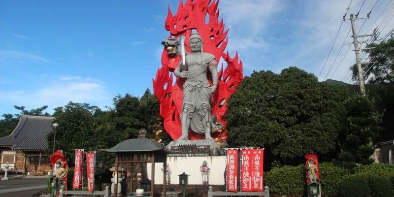 普賢山 龍照寺