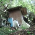 猿場稲荷神社 祠