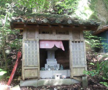 猿場稲荷神社 三徳稲荷神社