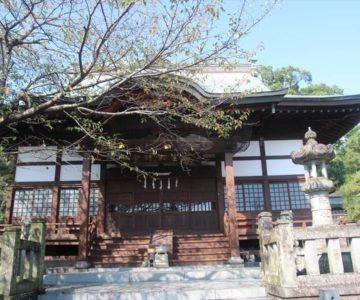 護国寺 三十番神堂