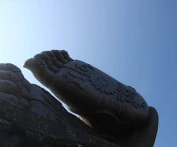江東寺 涅槃像