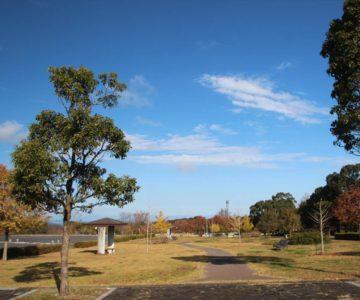 百花台公園