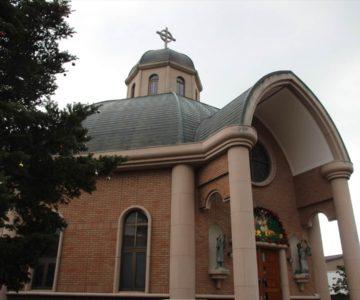 カトリック島原教会