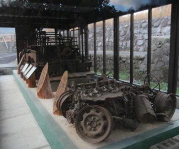 北上木場農業研究所跡