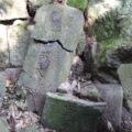 瓢箪畑稲荷神社 豊国大明神