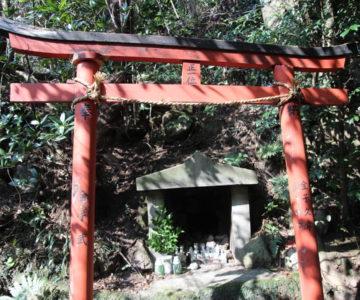 瓢箪畑稲荷神社 平田神社